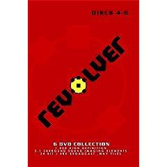 Revolver Disc 4