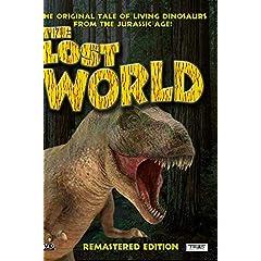 The Lost World (Enhanced Edition) - 1925