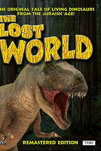 The Lost World (Enhanced Edition) - 1925
