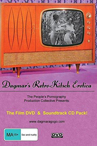 Dagmar's Retro-Kitsch Erotica PAL