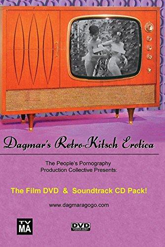 Dagmar's Retro-Kitsch Erotica