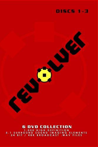 Revolver Disc 1
