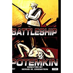 The Battleship Potemkin (Enhanced Edition) - Bronenosets Potyomkin - 1925