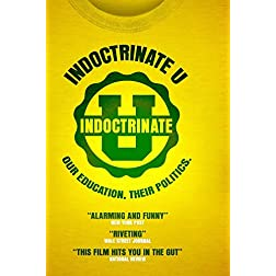 INDOCTRINATE U -- DVD (Clean Version)