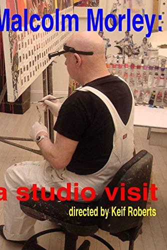 Malcolm Morley: A Studio Visit
