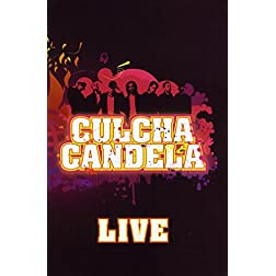 Culcha Candela Live