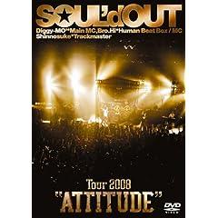 Tour 2008 Attitude