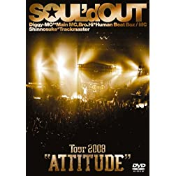 Tour 2008 Attitude