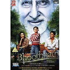 Bhoothnath DVD (With English Subtitles)