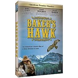 American Frontier Classics:: Baker's Hawk