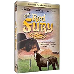 American Frontier Classics:: Red Fury
