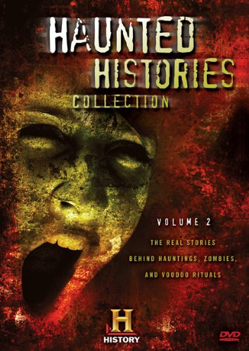 Haunted Histories: Volume 2