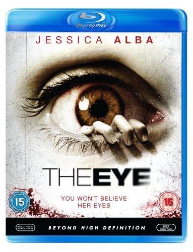 Eye [Blu-ray]
