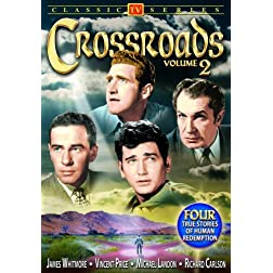Crossroads - Volume 2