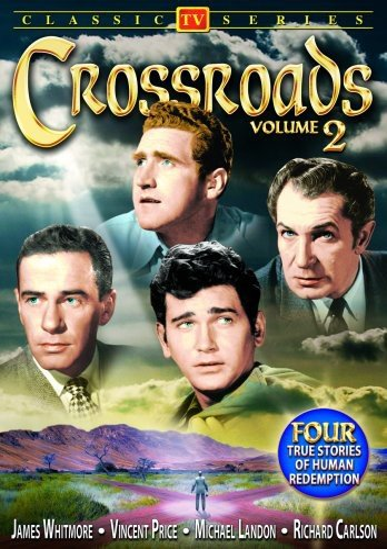 Crossroads - Volume 2