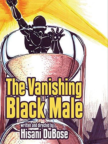Vanishing Black Male