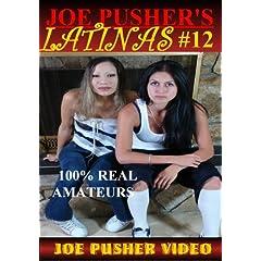 Joe Pusher's Latinas #12