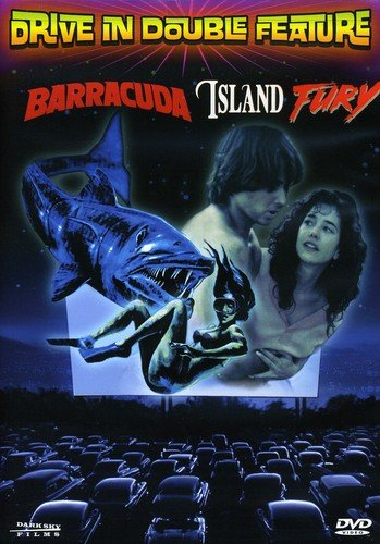 Drive in Double Feature: Barracuda/Island Fury