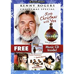 Kenny Rogers Christmas Special