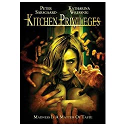 Kitchen Privileges