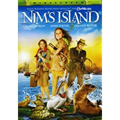 Nim's Island (Widescreen Edition)