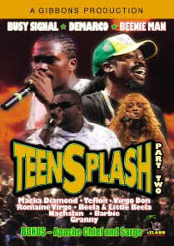 Teen Splash 2008, Pt. 2