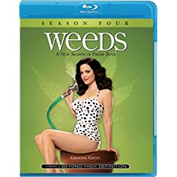 Weeds: Season Four [Blu-ray]