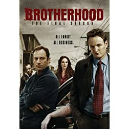Brotherhood: The Final Season