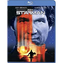 Starman [Blu-ray]