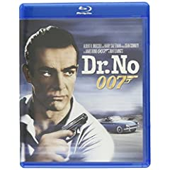 Dr. No (James Bond) [Blu-ray]