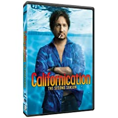 Californication : The Complete Second Season
