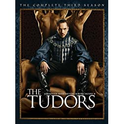 The Tudors: The Complete Third Season