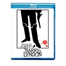 Barry Lyndon (Amazon Exclusive) [Blu-ray]