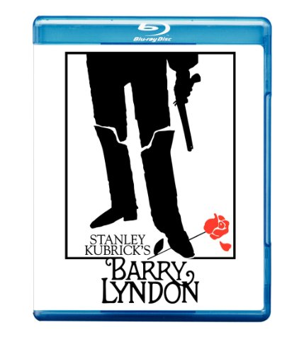 Barry Lyndon (Amazon Exclusive) [Blu-ray]