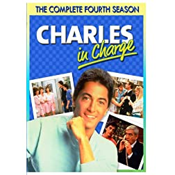 Charles in Charge: Season 4 (Amazon.com Exclusive DVD)