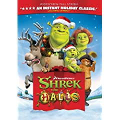 Shrek the Halls (Widescreen Edition)