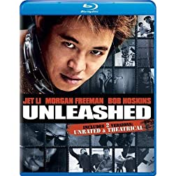 Unleashed [Blu-ray]