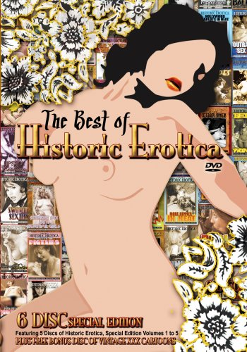 The Best of Historic Erotica