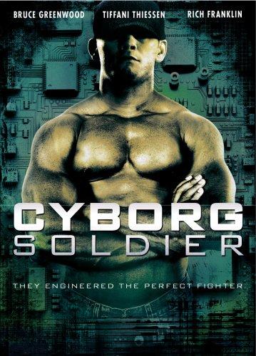 Cyborg Soldier