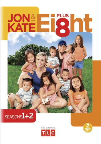 Jon & Kate Plus Ei8ht, Seasons 1 - 2