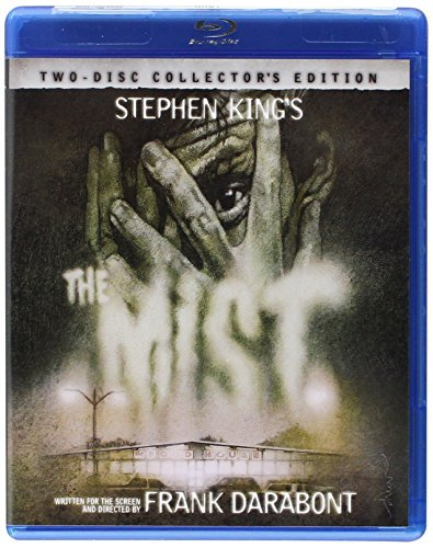 The Mist (Two-Disc Collector's Edition) [Blu-ray]