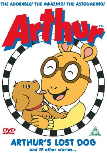 Arthurs Lost Dog & 19 Other Stories