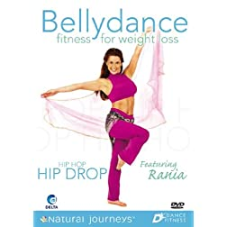 Belly Dancing Hip Hop Hip Drop