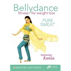 Belly Dancing Pure Sweat