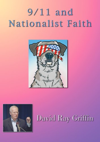 9/11 and Nationalist Faith