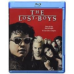 The Lost Boys [Blu-ray]