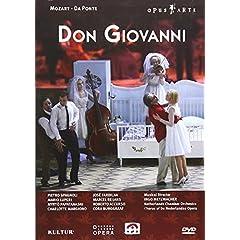 Don Giovanni - Mozart / De Nederlandse Opera