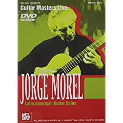 Latin American Guitar Solos