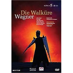 Die Walkure- Wagner / De Nederlandse Opera