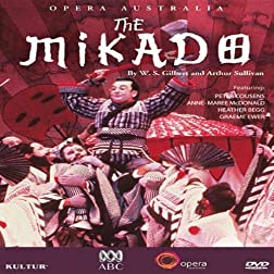 The Mikado- Gilbert And Sullivan / Australian Opera
